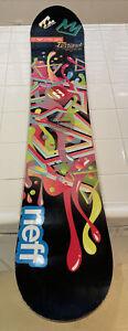 Rossignol Myth Womens Snowboard-144cm
