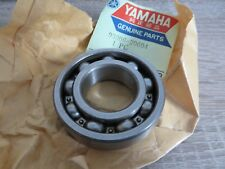 Yamaha Manivelle vagues Camp rd250 rd350 rd400 Crankshaft Bearing Original Neuf