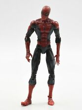 ToyBiz 2002 - Spider-Man Classics - Spider Sense Spider-Man Action Figure