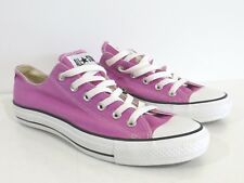 Converse Pink All Star Chuck Taylor Low 130121F Unisex