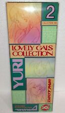 BANDAI LOVELY GALS COLLECTION YURI 1985 BRAND NEW