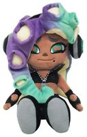 Pre Sanei Splatoon 2 All Star Collection SP29 Marina S Plush Doll From Japan F/S