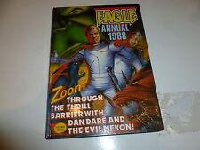 EAGLE ANNUAL - 1988 - UK Comic Annual