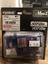 Kyosho Mini Z Car Parts RC CHASSIS SMALL PART Set MR02 ASF MZ213