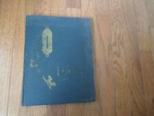 1968 Downingtown Pennsylvania High School Year book