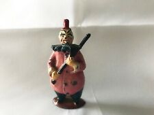 Timpo Circus Band Figure (1 of 4 in Set) Collectable