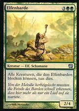 Elfenbarde foil/Elvish Bard   nm   9th Edition   ger   Magic mtg