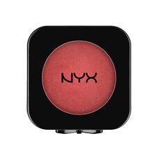 NYX High Definition Finishing Blush HDB09 Bitten ( Shimmery brick red ) 0.16 oz