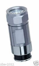 Genuine SWISS TECH Auto 12V Flashlight Emergeny light ST50070 Rechargeable