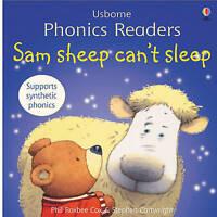 Sam Sheep Can't Sleep (Phonics Readers), Phil Roxbee Cox   Paperback Book   Acce