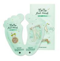 Etude House BeBe Foot Mask 20ml x 2ea (Foot Peeling)
