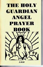 THE HOLY GUARDIAN ANGEL PRAYER BOOK S Rob occult magick angels SPECIAL FREE GIFT