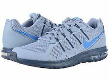 Men's Nike  Sneakers  Grey/Photo Blue  Air Dynasty US Men's Size 10