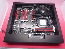 *NEW unused* ASUS CROSSHAIR IV EXTREME Socket AM3 MotherBoard AMD 890FX ROG