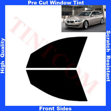 Pre Cut Window Tint BMW 5 Series F11 5D Estate 2010-... Front Sides Any Shade