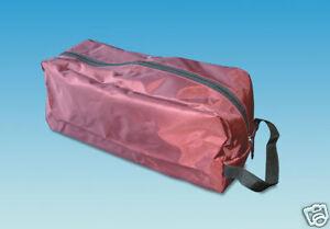 Tent Peg Bag - Caravan Awnings / Tents / Camping