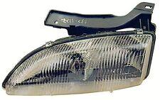 1995-1999 Chevrolet Cavalier New Right/Pasenger Side Headlight Assembly
