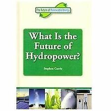 What Is the Future of Hydropower? (Future of Renewable Energy)