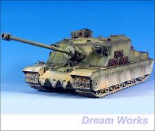 Award Winner ProBuilt Meng 1/35 British Heavy Assault Tank A39 Tortoise