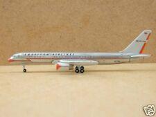 "American Airlines B757-200 ""40th an. lightning bolt"" GJ"