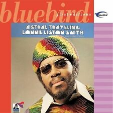 Astral Traveling [Expanded] by Lonnie Liston Smith/Lonnie Liston Smith & the Co…
