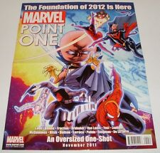 Poster - Marvel Point One/Uncanny X-Force #18 - VF - SALE!!!