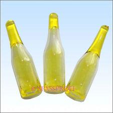 9 Stinkbomben aus Glas ( 3x3 Ampullen) Scherzartikel Furzbombe ekliger Gestank