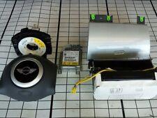 02-04 MINI COOPER/S/R50/R53 AIRBAG SET+MODULE+CLOCKSPRING+COVER