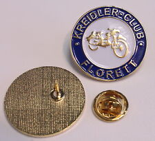 KREIDLER CLUB FLORETT PIN (PW 180)