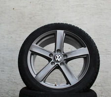 18 Zoll Winter Reifen für VW T5 T6 Multivan Transporter 7HC 7HK 7HM 255-45r18