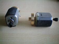 PIKO HO -Motor für Diesek und E-Loks mit einfacher Schwungmasse neuwertig     SF
