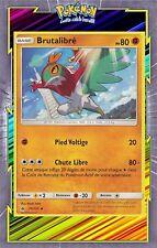 Brutalibré - SL06:Lumière Interdite - 70/131 - Carte Pokemon Neuve Française