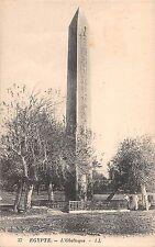 BR46755 Egypte L Obelisque   Egypt