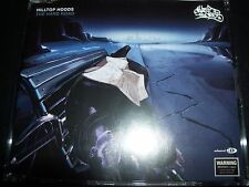 The Hilltop Hoods Hard Road Australian Picture Disc  CD Single – Like New