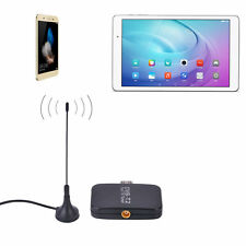 DVB-T2 Receptor Micro USB Tuner Mobile TV Receiver Stick For Android Tablet IA