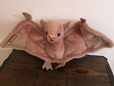 Ty Beanie Baby Batty RARE 1996 Check description for lots of errors