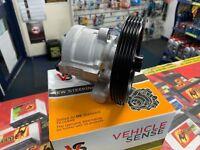 Interstar Movano Master Traffic Vivaro 1998-2015 Power Steering Pump *BRAND NEW*