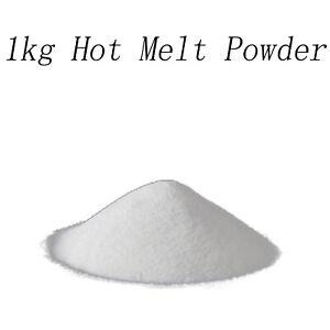 1kg Hot Melt Powder for DTF Printing White
