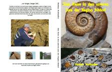 Neues Fossilienbuch 17x24cm - Eine Reise in den unteren Jura der Region Altdorf