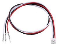 Pololu - 3-Pin JST PH-Kabel (30 cm) mit Steckerstiften für 2,5mm Gehäuse
