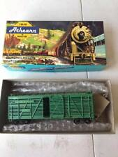 Vintage Athearn A.T. & S.E. Model Train Car in Original Box