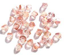 Czech Preciosa Crystal Bicone Celsian 30 Loose Beads