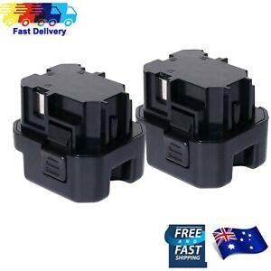 2pcs Battery for SENCO 6V 5G0001N GT90FRH GT90CH Round Head Gas Nailer Gun AU