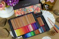 Marco Renoir Fine Art - Artist quality oil based colour pencils - 48 piece set