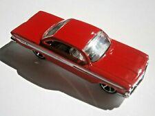 Hot Wheels el destino del furioso'61 Impala-flojo pero Nuevo