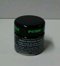 Peter Thomas Roth Irish Moor Mud Mask-New 0.5 oz -Travel Size