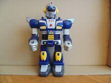 2001 Hap-P-Kid 10 inch Robot