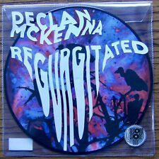 "DECLAN MCKENNA Regurgitated 10"" Picture Disc Record Store Day 2019 NEW Limited"