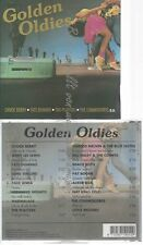CD--CHUCK BERRY UND JERRY LEE LEWIS--GOLDEN OLDIES : AUDIO CD :  TRACKS ;