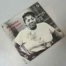 "Mahalia Jackson - Jesus met the woman at the Well - I See God - Single 7"" Vinyl"